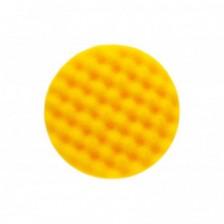Желтый поролоновый...